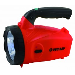 Rechargeable 5W led spotlight