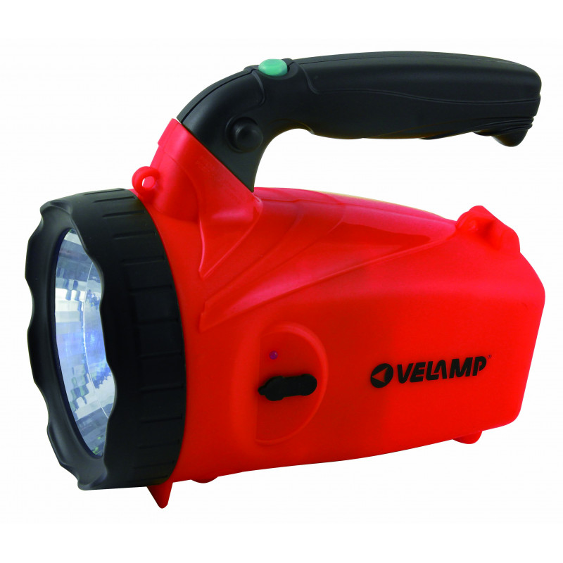Phare 5 W LED rechargeable