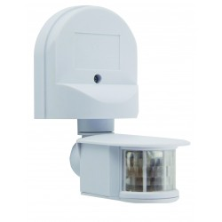 Infrared motion detector