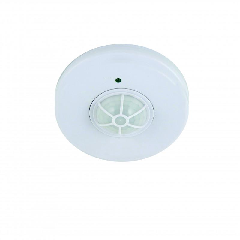 Detector de movimiento de techo 360°