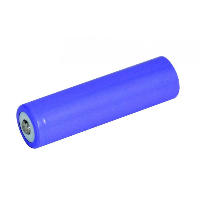 Batteria al litio ricaricabile 18650 3,7V 2200mAh 23716.R Pile litio Velamp