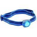 Ultralight 2 lampe frontale ultra compacte 4 led fonctionne avec piles