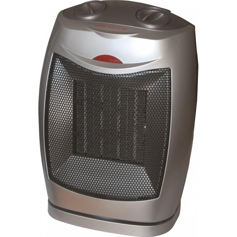 Generotore di aria calda ceramica 1500w PR150 Riscaldamento Velamp