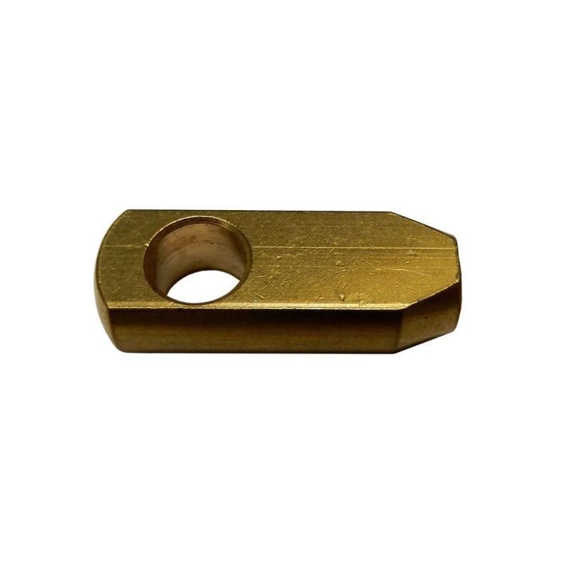 Oliva de introducción y compromiso. Para guia pasacables Ø6 mm ASL03 Velamp Accesorios