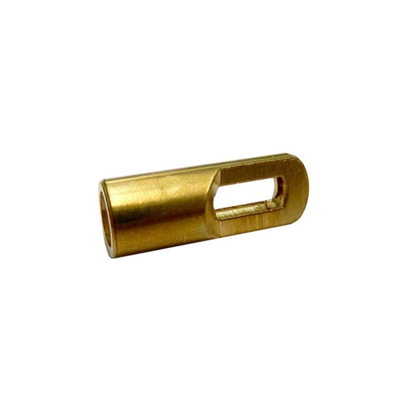 Occhiello tirante per sonde tiracavi diametro 3 4 e 5mm ASM04 Accessori Velamp