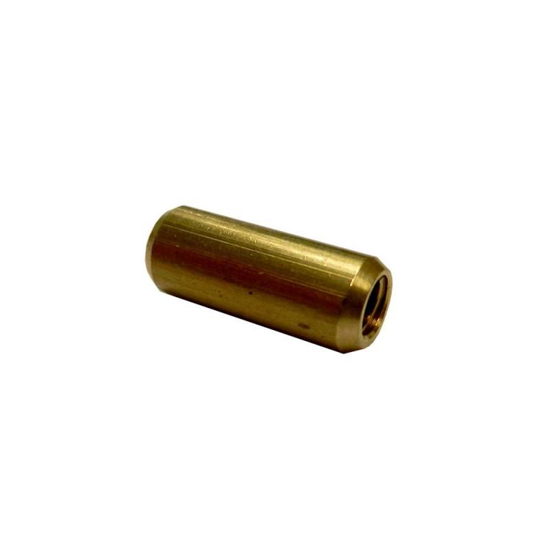 Bussola di giunzione. Per sonde tiracavi Ø 3, 4 e 5mm ASM05 Accessori Velamp