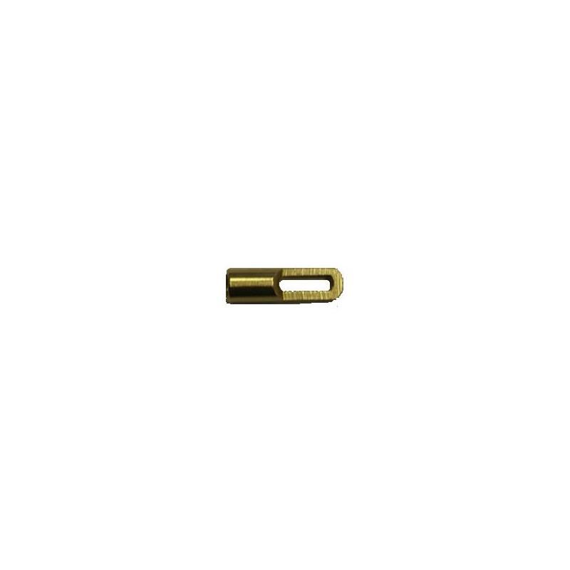 Œillet de tir long ASM07 Accessoires pour tire-fils Velamp