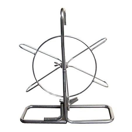 Aspo verticale diametro 600mm per sonde tiracavi ASP03 Accessori Stak