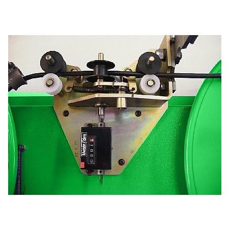 Replacement central body for model AVV01 AVV02 Velamp Fishtape accessories