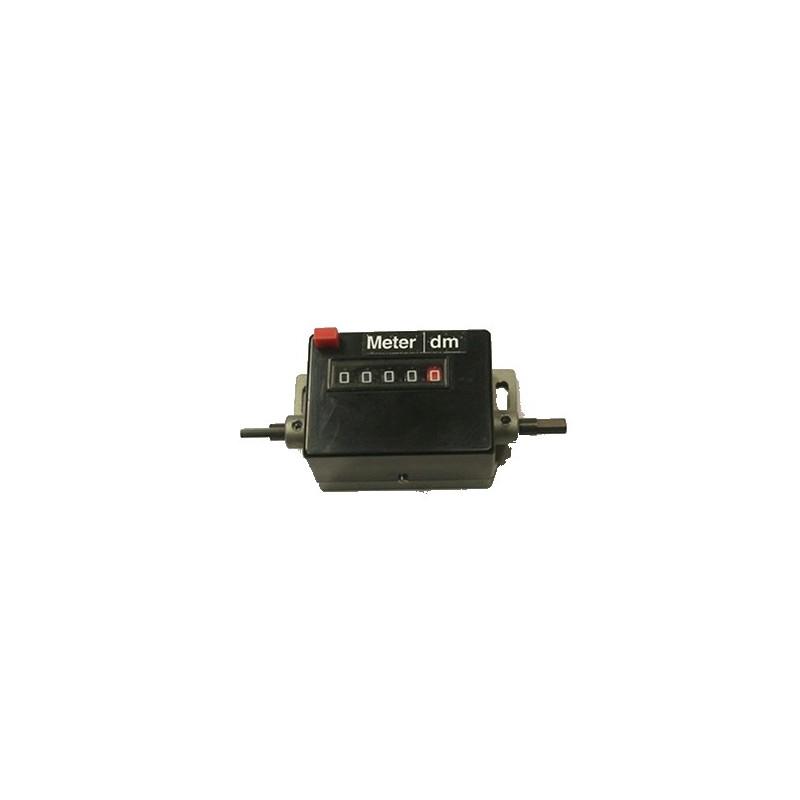 Contador de medidor para modelo AVV01 AVV03 Velamp Accesorios