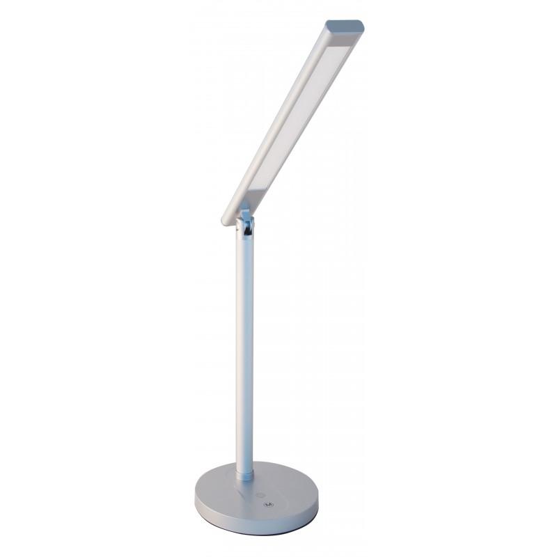 Lampada da tavolo led 7w dimmer,selezione colore,interruttore touch droid 2 TL1614 Lampade da scrivania Velamp