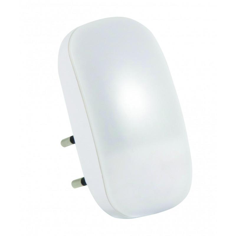 led nightlight with crepuscolar sensor