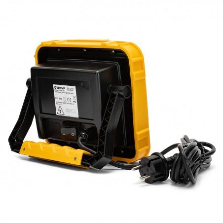XBLAST 30W: LED zone light avec câble 2,5m - 3000lm STA30S Projecteurs sur support Velamp
