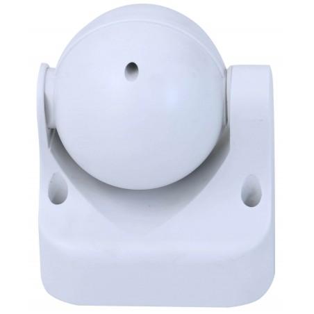 Détecteur de mouvements infra-rouges, IP44 140/180° MS002.006L Détecteurs de mouvement Velamp