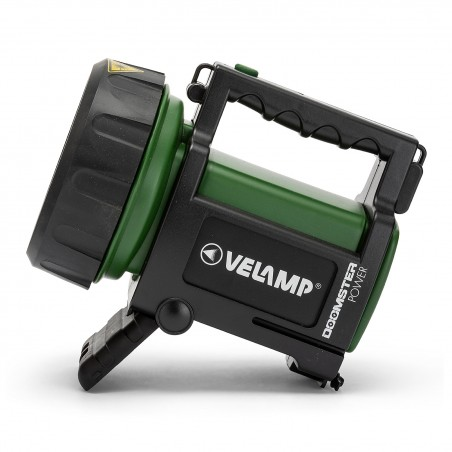 DOOMSTER POWER: faro ricaricabile anti blackout LED CREE 5W IR666-5W.006S Fari da lavoro (spotlight) Velamp