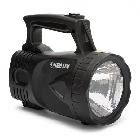ICARO: Proyector LED recargable 3W IR554LED.012S Velamp Iluminación de trabajo