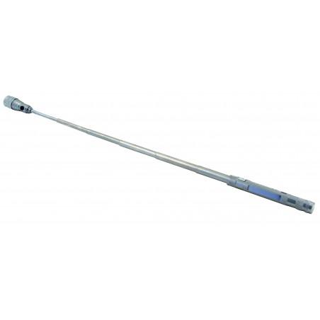Torcia led da ispezione estensibile e snodabile con magnete IF06B.012L Torce Led Velamp Basics