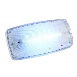 Luminarias para iluminación de emergencia t5 6w