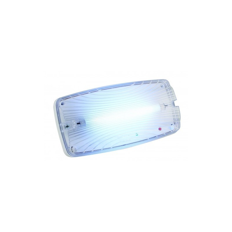 T5 6w not permanent emergency lamp ip65