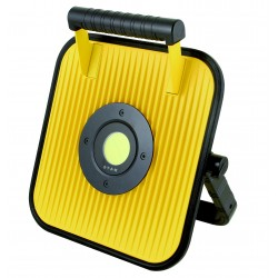 50W led Rechargeable floodlight with Bluetooth speaker