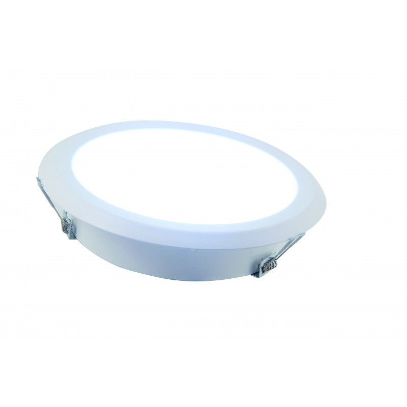 Downlight LED - Diffuseur en PMMA