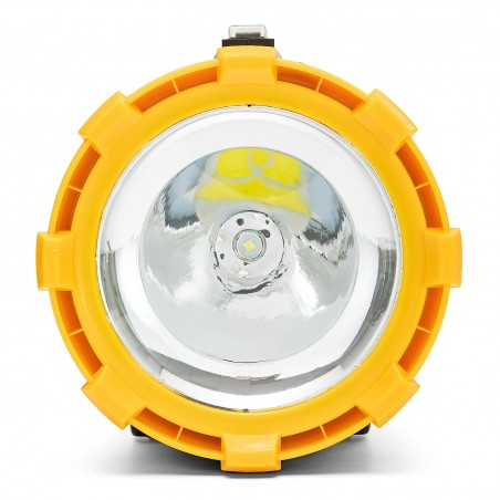 TRAINSPOTTING Phare rechargeable 20W LED CREE XHP, 1600Lm, IP43 R920.006S Phares de chantier (spotlights) Stak