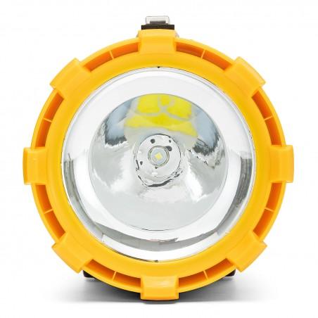 TRAINSPOTTING: Faro ricaricabile LED 20W CREE, 1600 lumen. R920.006S Torce e luci da lavoro per il professionista Stak