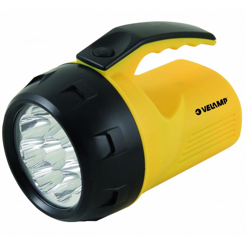 Phare 9 LED