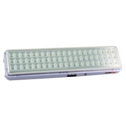 Lampes portatives rechargeables anti coupures de courant