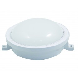 Applique led da esterno 5.5w 450 lm