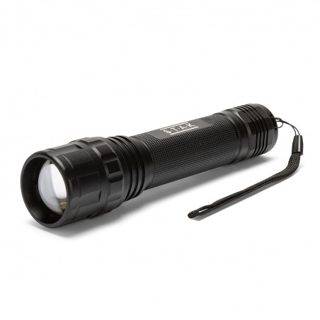 Torcia led cree 20w xhp50 con funzione zoom tiger ST337 Torce LED Velamp