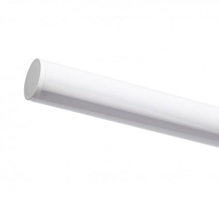 SLIM: Tischlampe 6W weiß TL1606B.004S Schreibtischlampen Velamp