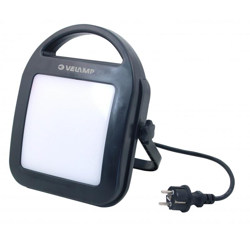 lampada led da cantiere kosto cavo 1.8mt 40w 2800lumen