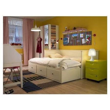 MUSHROOM: White table lamp with E27 socket TL1010-B Velamp Decorative lamps