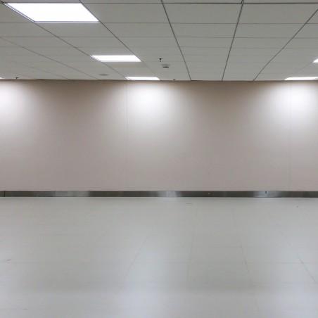 ICEBERG: LED-Panel mit 60 x 60 Hintergrundbeleuchtung, 3800 Lumen, 3000 K. Weiß PANLED05-3000K Innenbeleuchtung Velamp