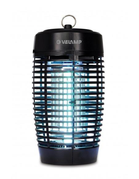 Elektrisches Moskitonetz IPX4, mit UV-Lampe, 19W MK174E Elektrisches Moskitonetz Velamp