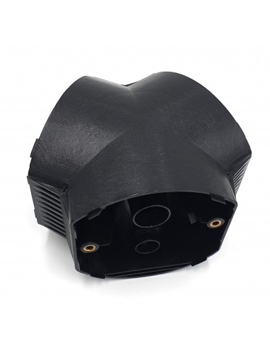 Pole connector for 3 APOLUX spheres SPH183 Velamp Accessories for APOLUX globes series