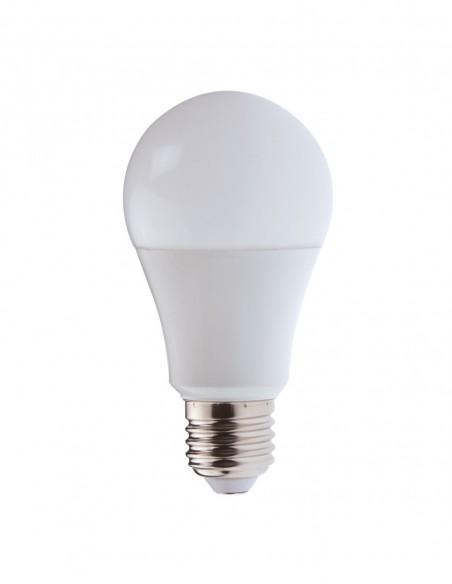 Lampadina SMD LED, Goccia A60, 9W/806lm, base E27, 4000K LB209S-40K Da classificare
