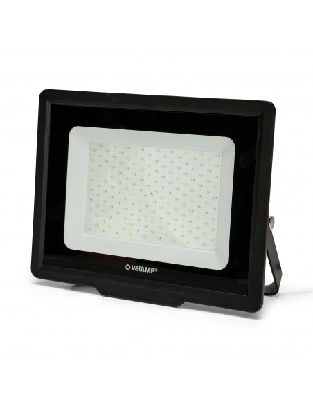 PADLIGHT POWER, proiettore LED SMD 150W, IP65, nero, 6500K IS783 Faretti led da esterno Velamp