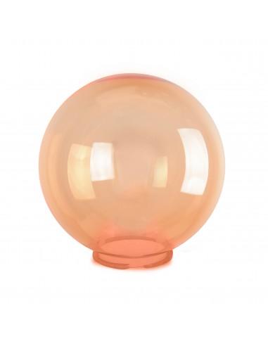 Sfera in PMMA, 250mm, Rosa SPH251-K Accessori per sfere apolux Velamp