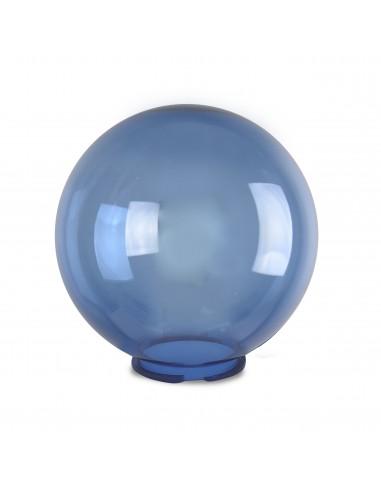 Sfera in PMMA, 250mm, Blu SPH251-U Accessori per sfere apolux Velamp
