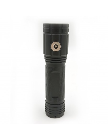 STURM: 20W LED torch anti power cut 2000 lumen ST096 Stak Heavy duty worklights