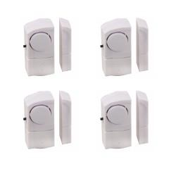 Mini allarme magnetico porte finestre
