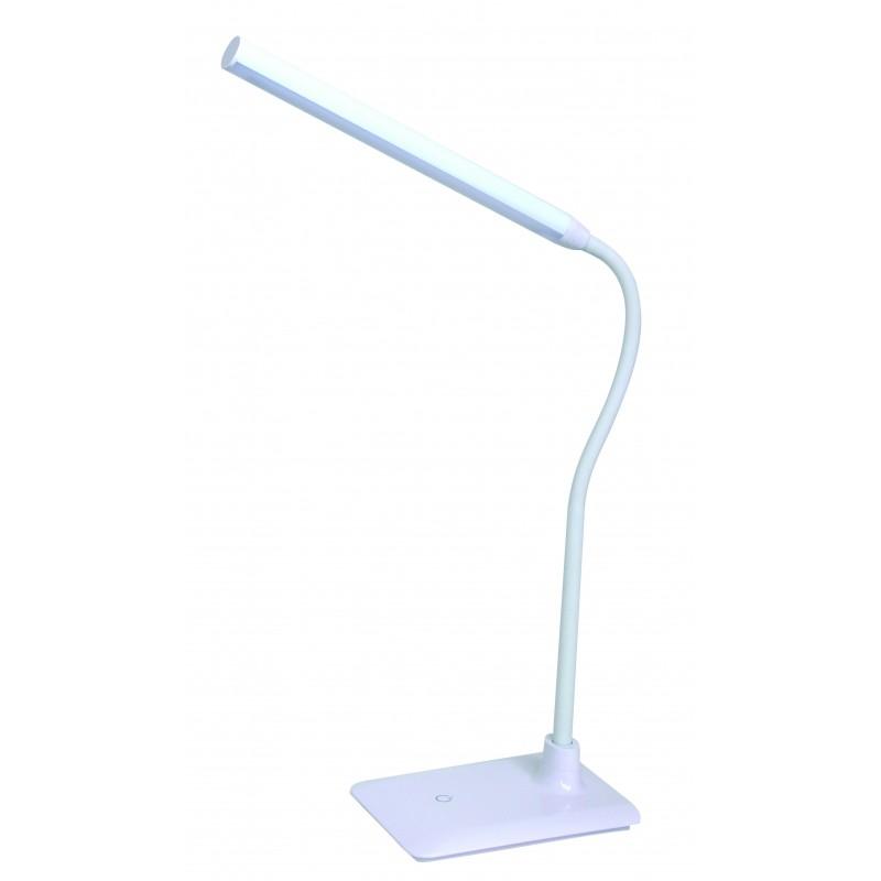 Lampada da tavolo 6w bianca