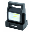 Light monster proyector led cob portatil a pilas 3w