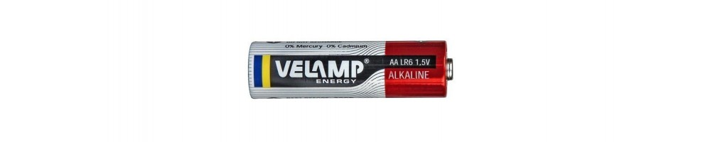 Alcalinas