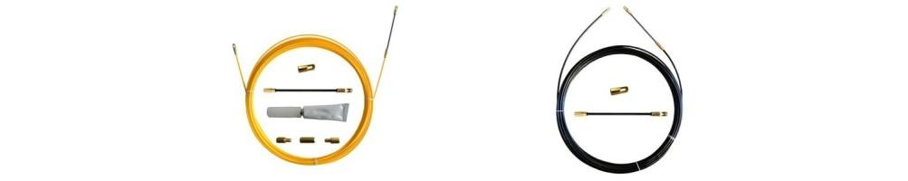 Fishtapes for civil use