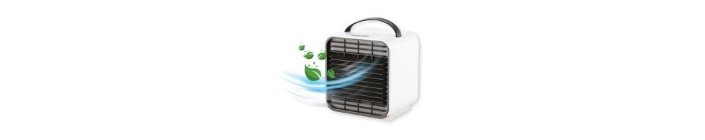 Raffrescatori di aria