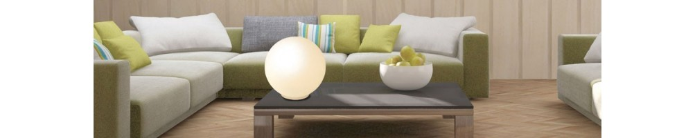 Lampade decorative