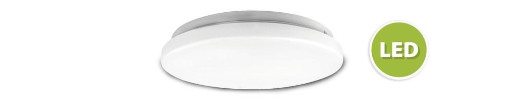 Plafones LED